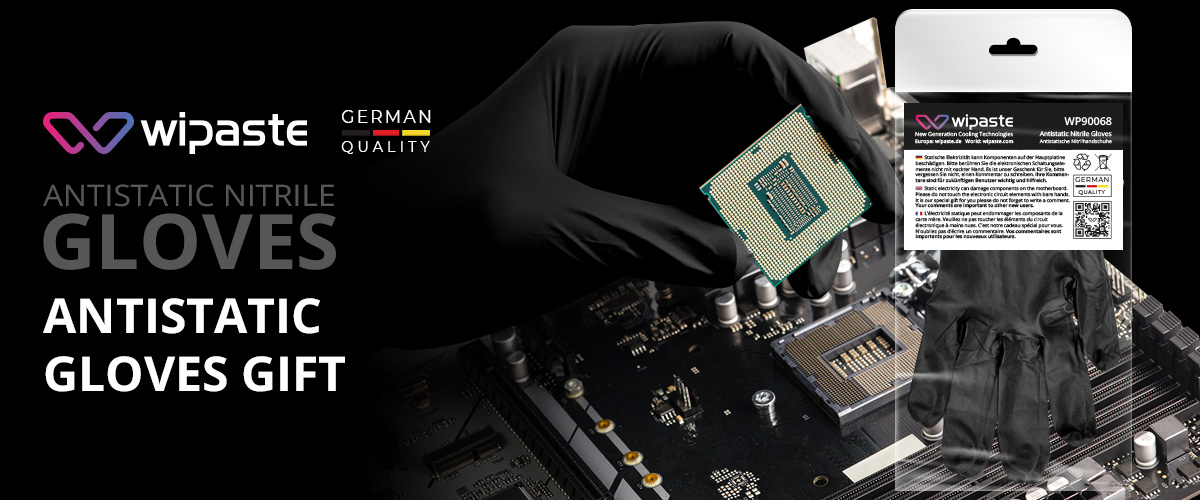 High Performance Thermal Paste
